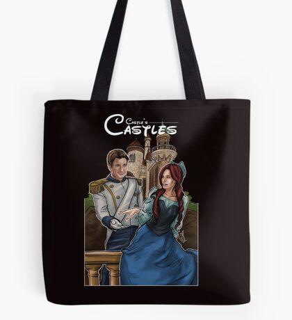 Castle's Castles Tote Bag