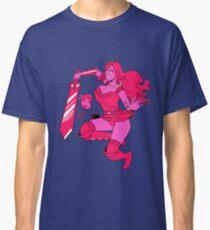 Lusty Attack - Multicolour Classic T-Shirt