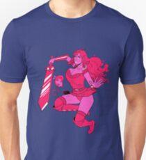 Lusty Attack - Multicolour Unisex T-Shirt