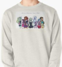 Monster High - Bootiful Ghouls Pullover