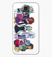 Monster High - Bootiful Ghouls Case/Skin for Samsung Galaxy