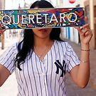 Yankees In Queretaro  by FoodMaster
