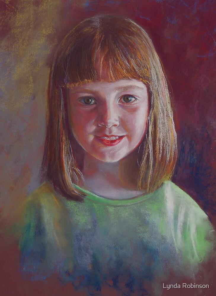 'Isabelle' by Lynda Robinson