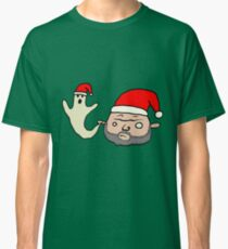 Mr Tumnus - Xmas special Classic T-Shirt