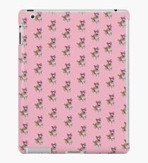WInnie the Bear Dog iPad Case/Skin