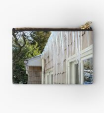 Baby, It's COLD Outside! ~ Icicles☺ Studio Pouch