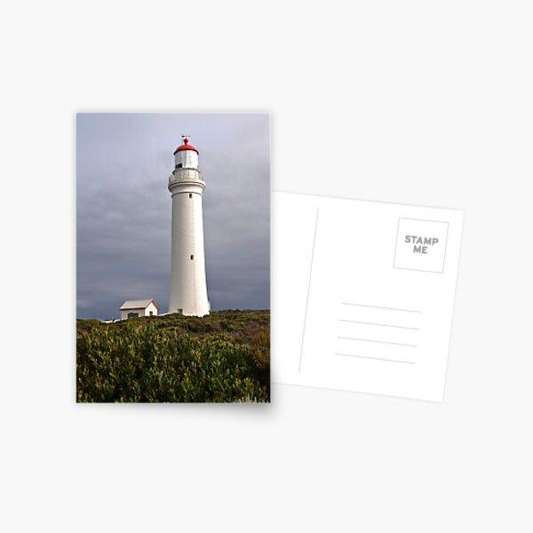 Cape Nelson Lighthouse, Victoria Postcard