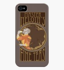 Neloth's Fine Teas iPhone 4s/4 Case