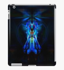 The Fembot Oracle : 2 of Movements - Possibility iPad Case/Skin
