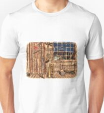 Pioneer Town T-Shirt
