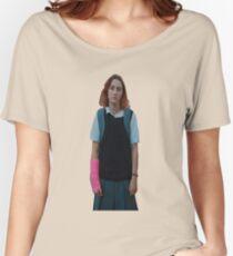 lady bird Women's Relaxed Fit T-Shirt