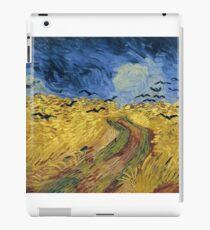Vincent Van Gogh : Vincent Willem van Gogh iPad Case/Skin