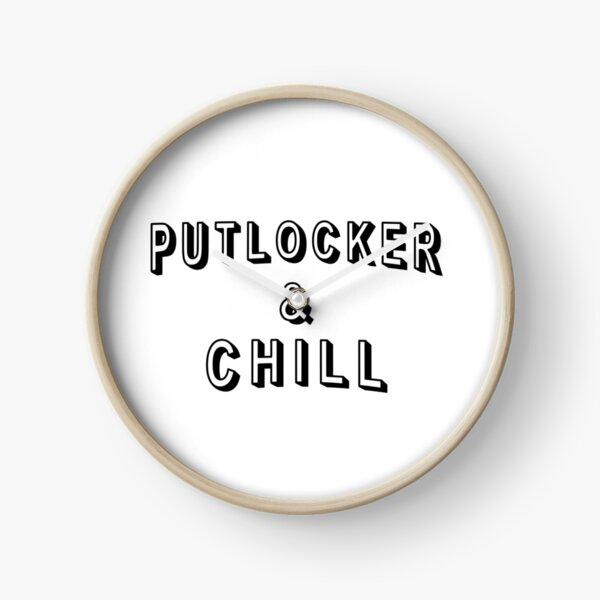 Putlocker Home Living Redbubble