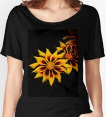 Stunning Flower Women's Relaxed Fit T-Shirt