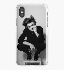 Steve Harrington Style iPhone Case/Skin