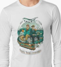 planes trains and automobiles Long Sleeve T-Shirt