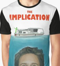 The Implication Graphic T-Shirt