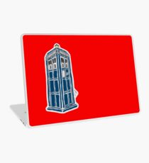 DOCTOR WHO / ANDREW BAILIE Laptop Skin