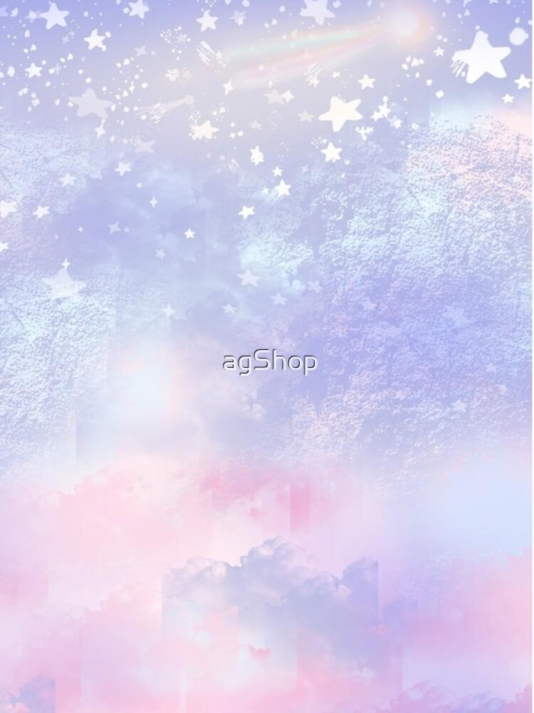 ★ Dreamy Skies ★ Pastell von agShop