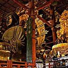 Buddha by Prismatique