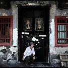 Georgetown ... Penang Island .. Malaysia by fred  funkeldink