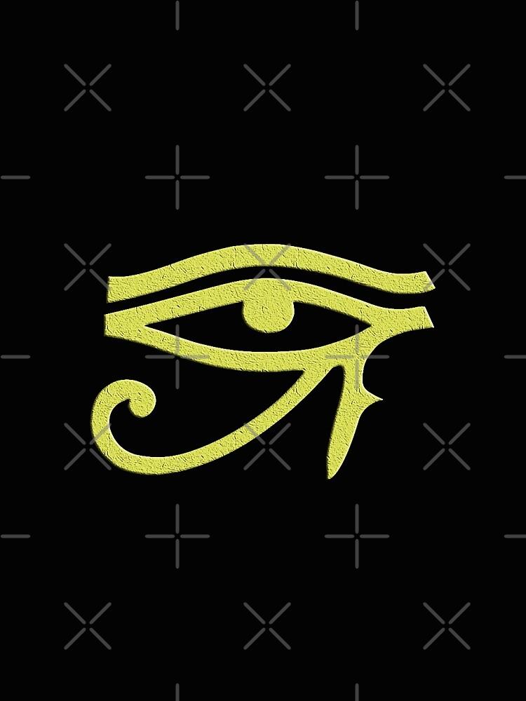 Auge von Ra von VenusOak