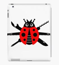 Gadget iPad Case/Skin