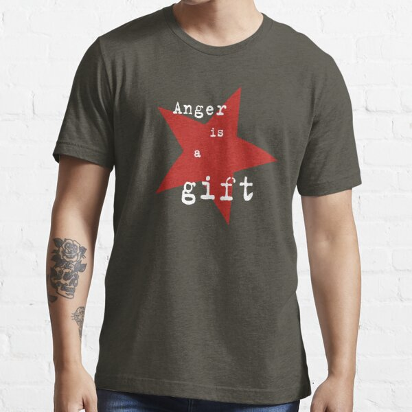 Anger is a gift Essential T-Shirt