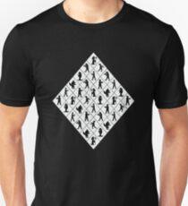 Monster Mash (White Variant) T-Shirt