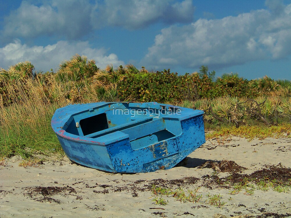 Beached by imagesbydale