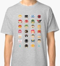 Super Alphabet! Classic T-Shirt