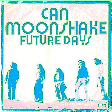 Can Moonshake/Future Days by dirtyheads