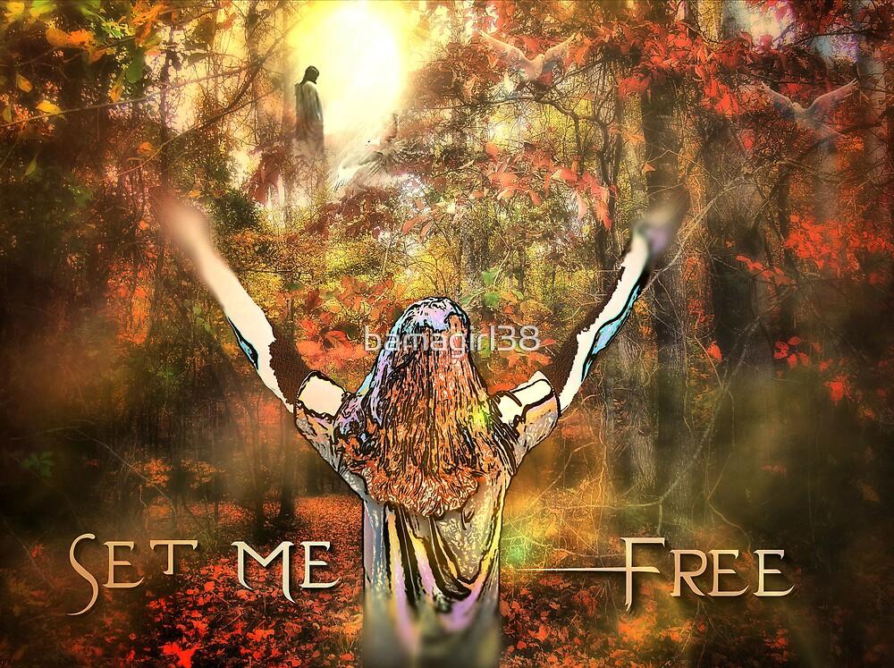 Set Me Free by bamagirl38