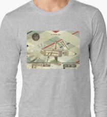50 Years Ago Long Sleeve T-Shirt