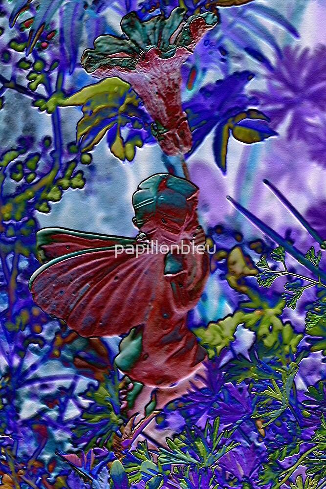 Flower Fairy by Pamela Jayne Smith