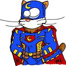 Supercat by maxdiet
