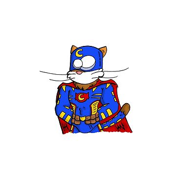 Supercat by maxdiet