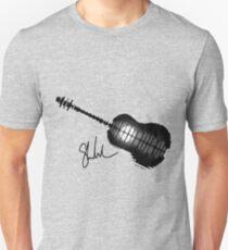 Shawn Mendes tattoos stars Unisex T-Shirt