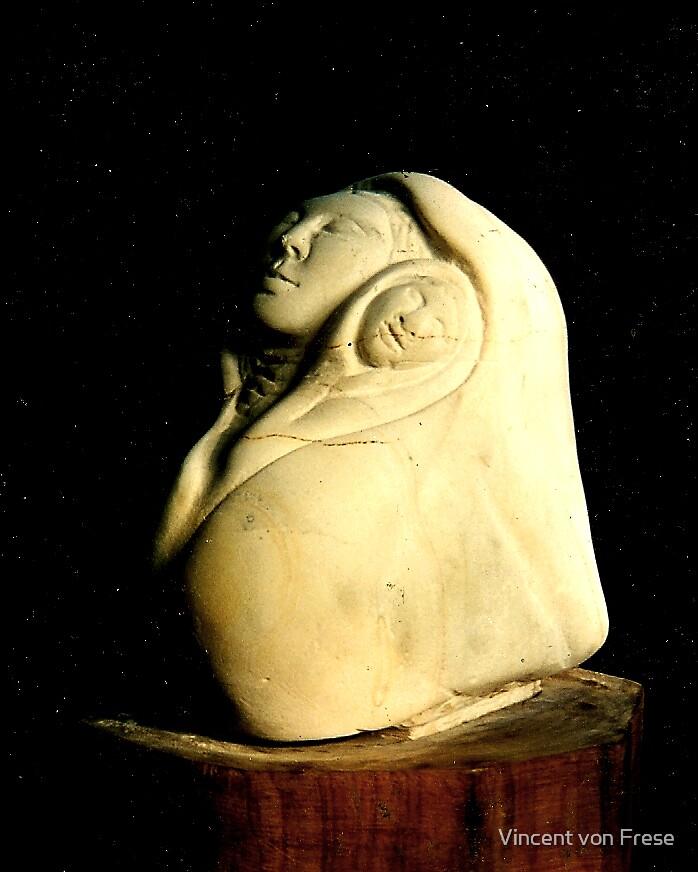 'Pueblo Life' by Vincent von Frese