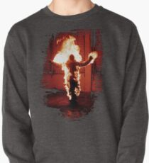 Rammstein burning man T-Shirt