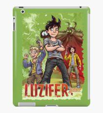 COVER 2 iPad-Hülle & Klebefolie