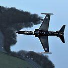 T2 Hawk by Simon Pattinson