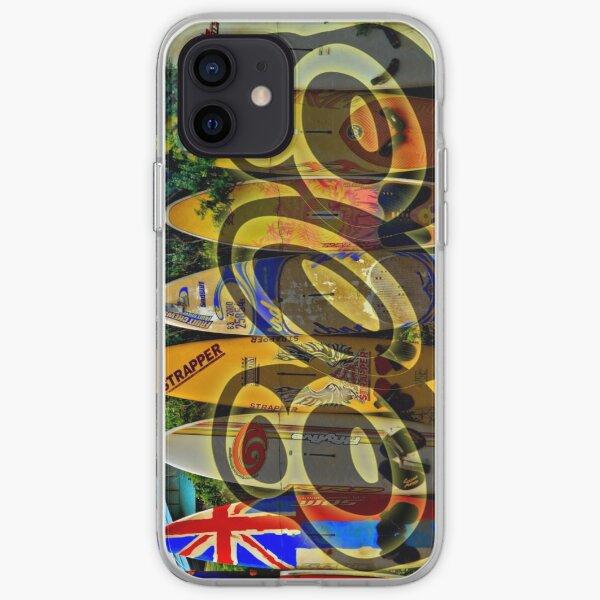 Surfin' 808 iPhone Soft Case