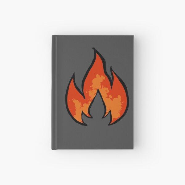 LUZIS FLAMME Notizbuch
