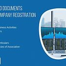 Requirements for Singapore Company Registration by esandhurst