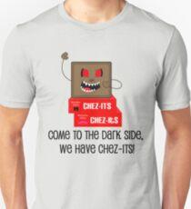 Evil Tiny Box Tim Unisex T-Shirt
