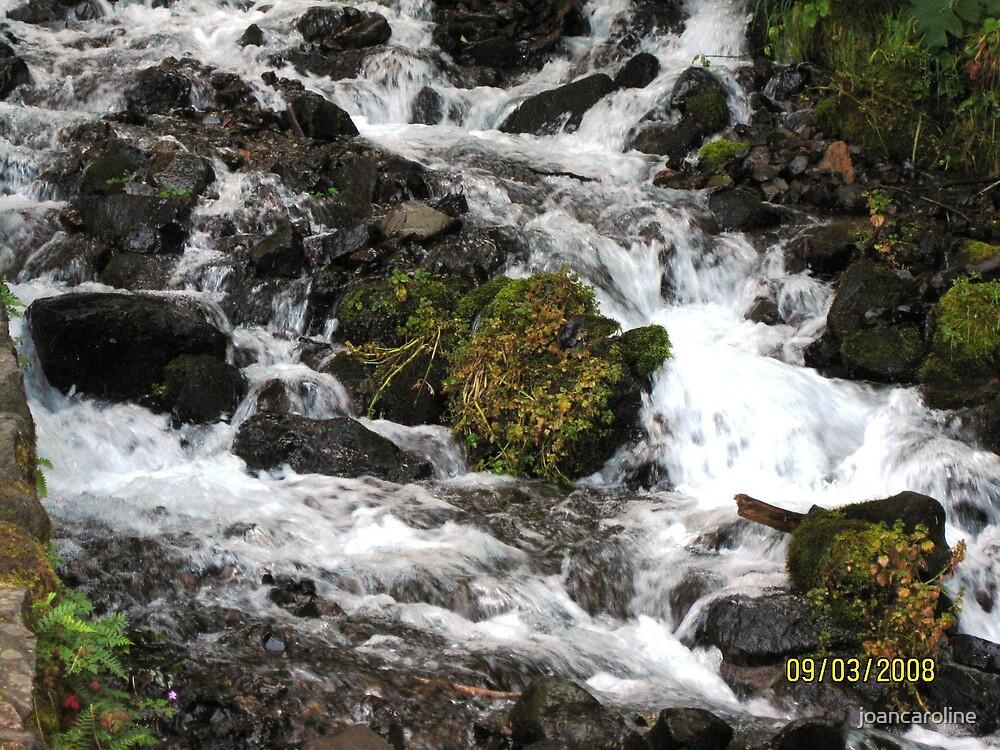 Water Flow by joancaroline
