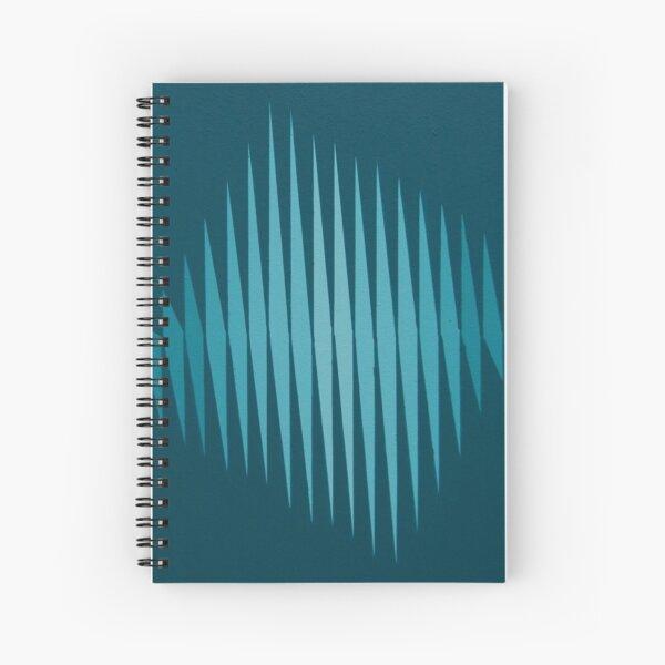 045 of 2017 Spiral Notebook