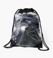 The Potionmaster - Dark Magic Drawstring Bag
