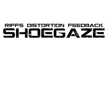 Shoegazer riffs by heliconista